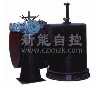 PXW矿用配水阀